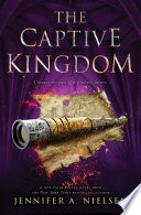 Book The Captive Kingdom  The Ascendance Series  Book 4
