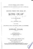 Scenes from the Saga of King Olaf