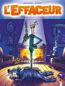 illustration L'Effaceur -