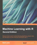 Machine Learning with R   Second Edition