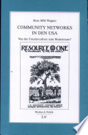 Community Networks in den USA
