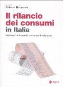 Il rilancio dei consumi in Italia