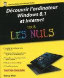 D  couvrir l ordinateur  Windows 8 1 et Internet pour les Nuls