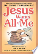 Jesus Wants All of Me