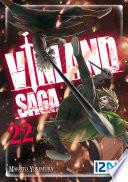 couverture Vinland Saga - tome 22