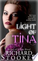 Light of Tina  Dark Fantasy Horror
