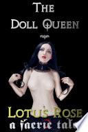 The Doll Queen A Dark Faerie Tale book