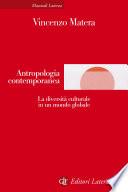 Antropologia contemporanea