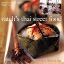 Vatch s Thai Street Food