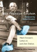 download ebook dear professor einstein pdf epub