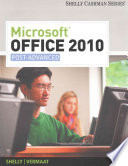 Microsoft Office 2010  Post Advanced
