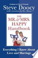 The Mr    Mrs  Happy Handbook LP Book PDF