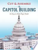 Cut   Assemble the Capitol Building