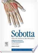 Sobotta, Atlas der Anatomie des Menschen Band 1