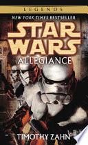 Allegiance  Star Wars Legends