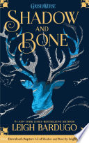 Shadow and Bone  Chapters 1 5 Book PDF