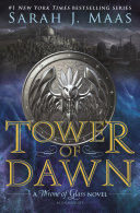 Untitled Chaol Novel Bestselling Throne Of Glass Series Follow Chaol On