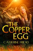 The Copper Egg Book Cover