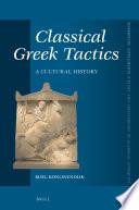 Classical Greek Tactics