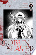 Goblin Slayer  Chapter 2  manga