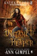 Untamed Reaper Book