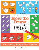 How To Draw for Kids