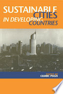Sustainable Cities in Developing Countries