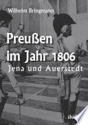 Preußen im Jahr 1806