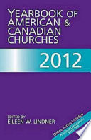 Yearbook of American   Canadian Churches 2012