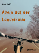 Alwin auf der Landstraße