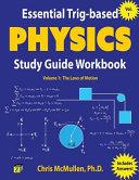 Essential Trig Based Physics Study Guide Workbook