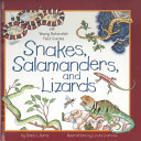 Snakes  Salamanders  and Lizards