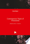 Contemporary Topics Of Pneumonia