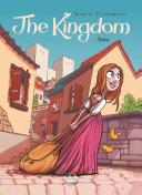 download ebook the kingdom - volume 1 - anne pdf epub