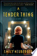 Book A Tender Thing
