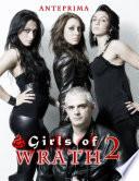 Girls of Wrath 2  Anteprima