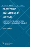 Protecting Investment in Services
