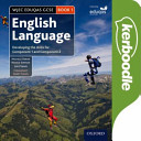 Wjec Gcse English Language Student Book 1