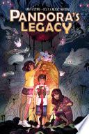 Pandora s Legacy Book PDF