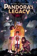 Pandora's Legacy Book