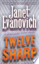 Twelve Sharp book