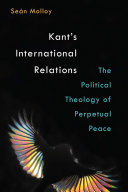 Kant's International Relations