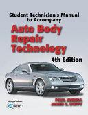 Mitchell Auto Body Repair Technology 4e