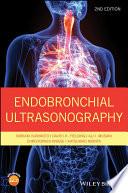 Endobronchial Ultrasonography Book Cover