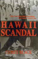 Hawaii Scandal