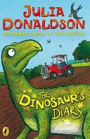 The Dinosaur's Diary Book