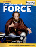 Book I'Ve Discovered Force