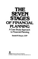 The seven stages of financial planning