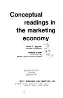 Conceptual readings in the marketing economy