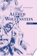 Alfred Wolfenstein